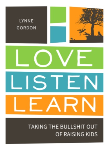 Love, Listen and Learn